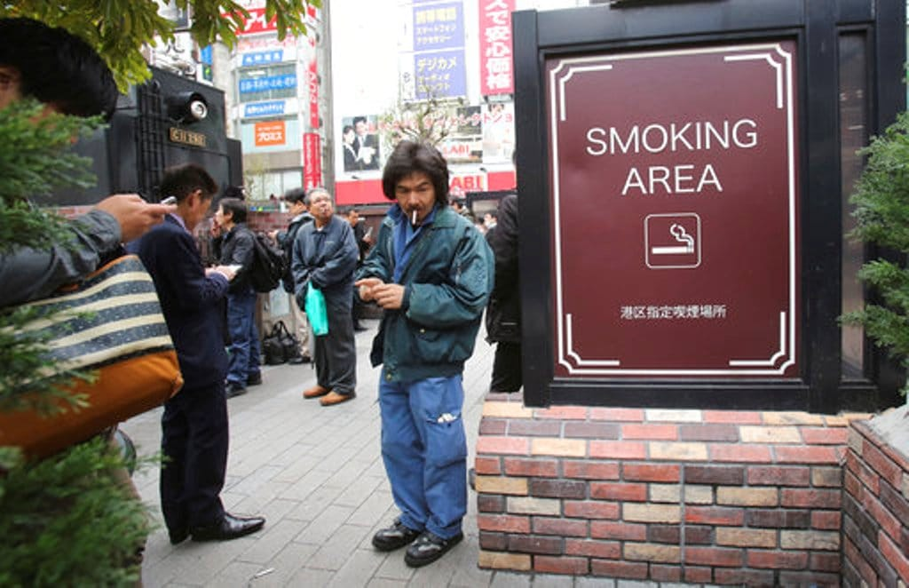 Tobacco Giant Philip Morris to Phase Out Cigarettes in Japan