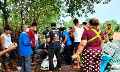 Two Stuck and Killed by Lightning Within a Week in Northeastern Thailand