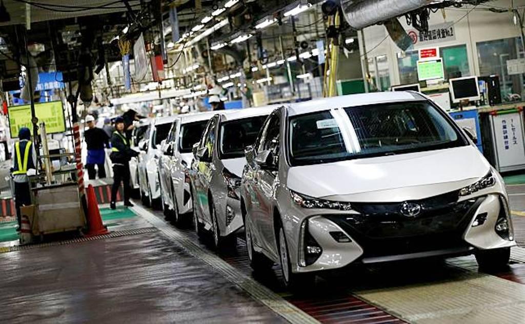 US Department of Justice Implicates Thai Judges in Toyota Bribery Case
