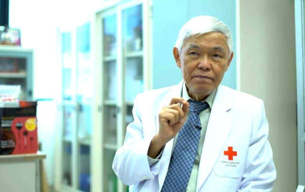 covid-19 Virologist Urges Thai Government to Expedite its Mass Vaccination Drive