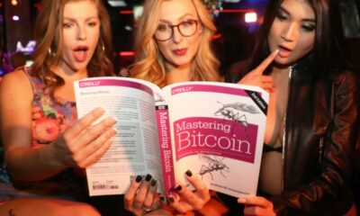 Wonderful Entertainment Options Bitcoin has to Offer Users