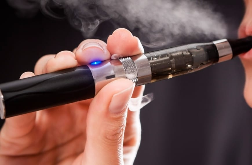 Electronic Cigarette Purchasing Made Easy for Tobacco Smokers
