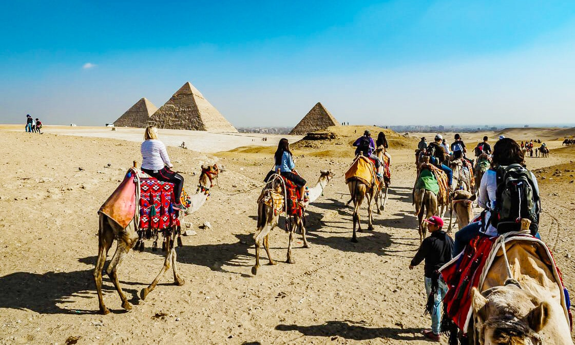 Top Health Safety Tips for Visiting Egypt on a Vacation