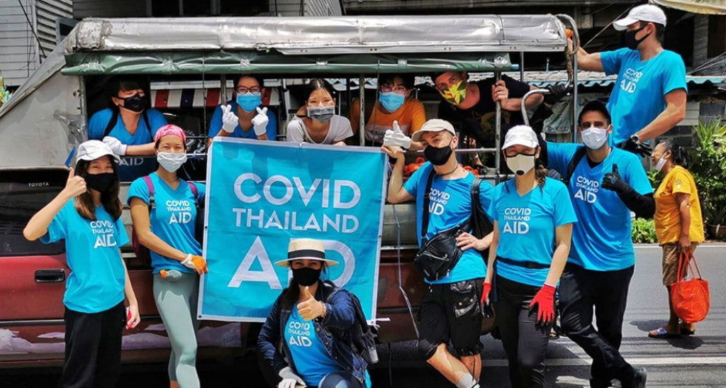 organizations,Changes Coming to Thailand's Longstanding Approach on NGO's