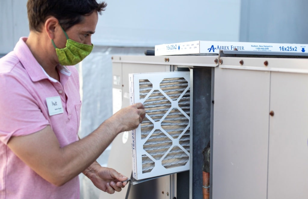 Scientists Believe Ventilation Systems Linked to the Spread of Covid-19