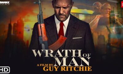 'Wrath of Man' Staring Jason Statham Kicks of Summer-Movie Season