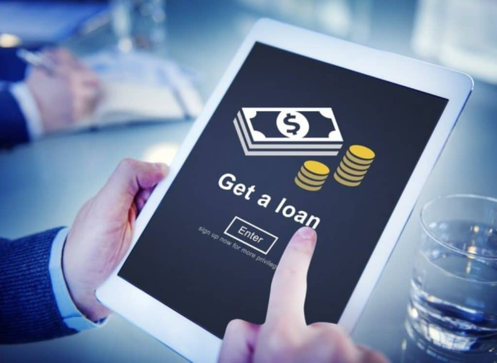 Loan Online: Advantages and Features of Borrowing Money Online - Learning
