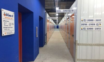 Renting Storage near Rama 9