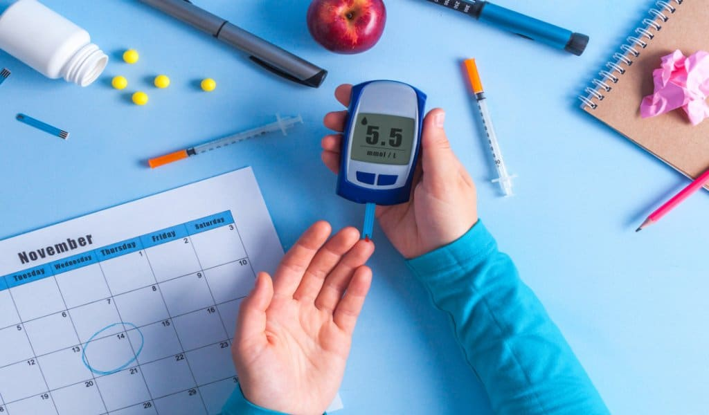 Managing Blood Sugar Level Tips to Improve Your Health