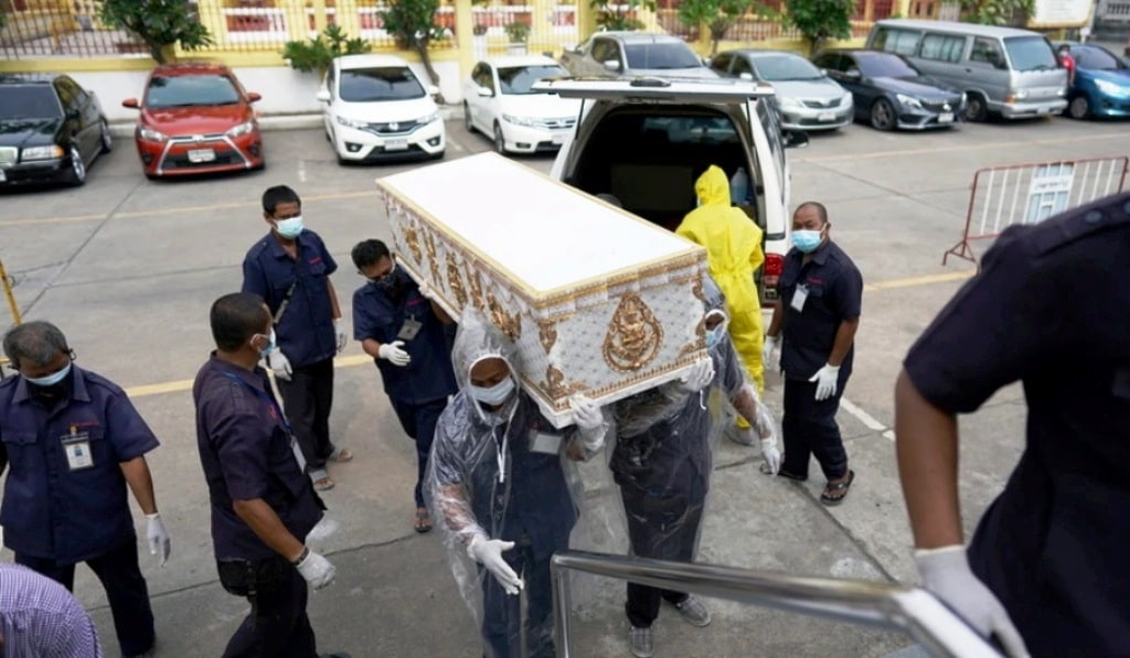 Family Sues Thailand's Prime Minister Over Covid-19 Testing Fiasco