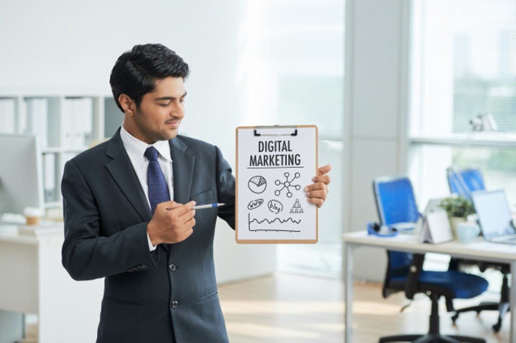 How To Build A Digital Marketing Start-Up In Thailand In 2021