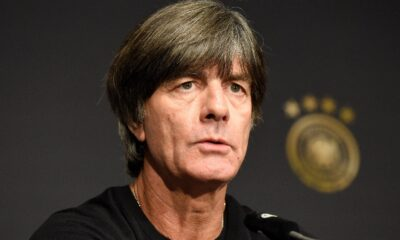 Will Germany's Joachim Löw End With a Fanfare Farewell?
