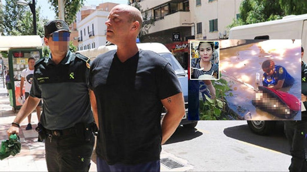 Briton Accused of Dismembering Thai Woman to be Extradited