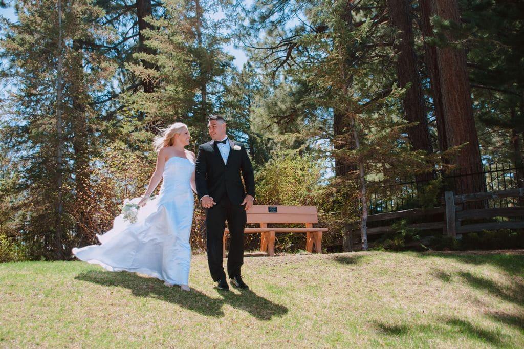 Alexandra Creteau and David Murrietta Jr.: