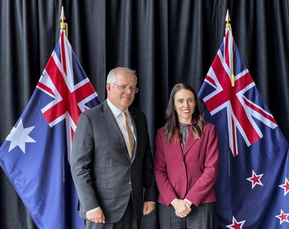 Australia, New Zealand Back Investigation into the Origins of Covid-19