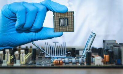 Bad News for Tech as Semiconductor Shortages Continue