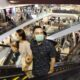 Bangkok Shoppers Warned to be on Guard Over Covid-19 Clusters