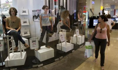 Best Shopping Sites and Destinations for Travellers in Israel