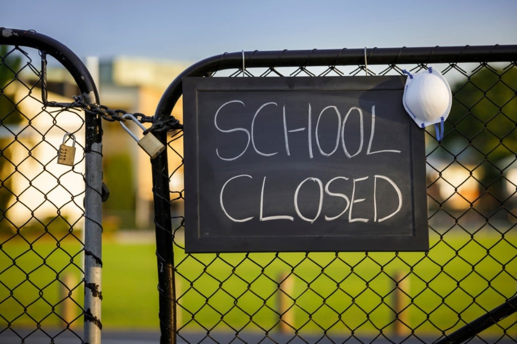 school closures, chiang rai, covid-19