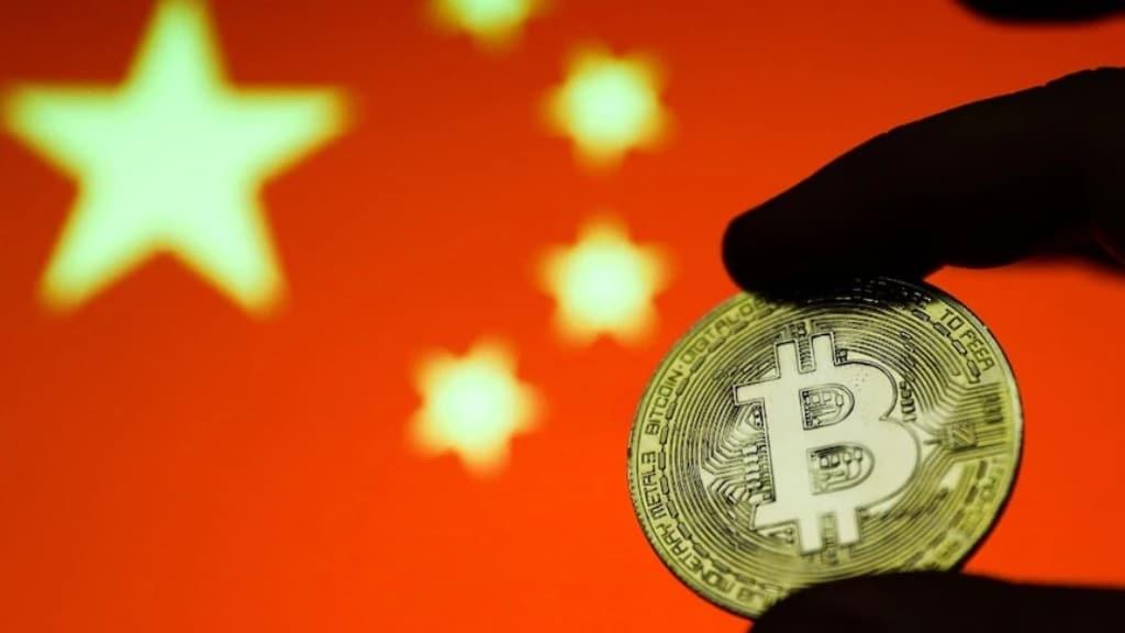 China Cracks Down on Criminals Laundering Money Through Bitcoin