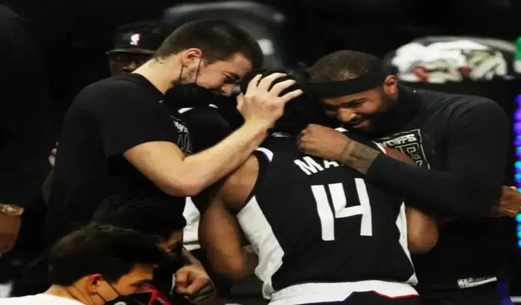 Clippers' historic win: 13 Inconceivable Realities About Comeback vs. Jazz