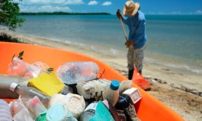 Covid Creates Huge Infectious and Plastic Waste Problem in Thailand