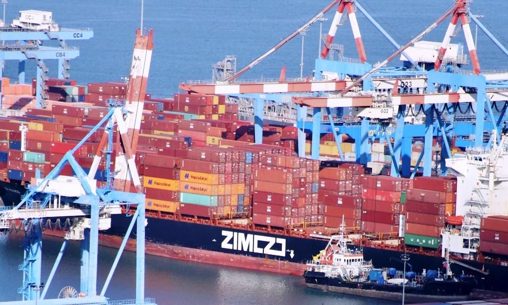 Deutsche Bank Set to Reap $1 Billion Over Trader's Freight Bet