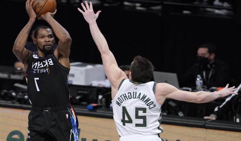 Durant's Sensational Performance Sends Brooklyn Nets to 3-2 Lead