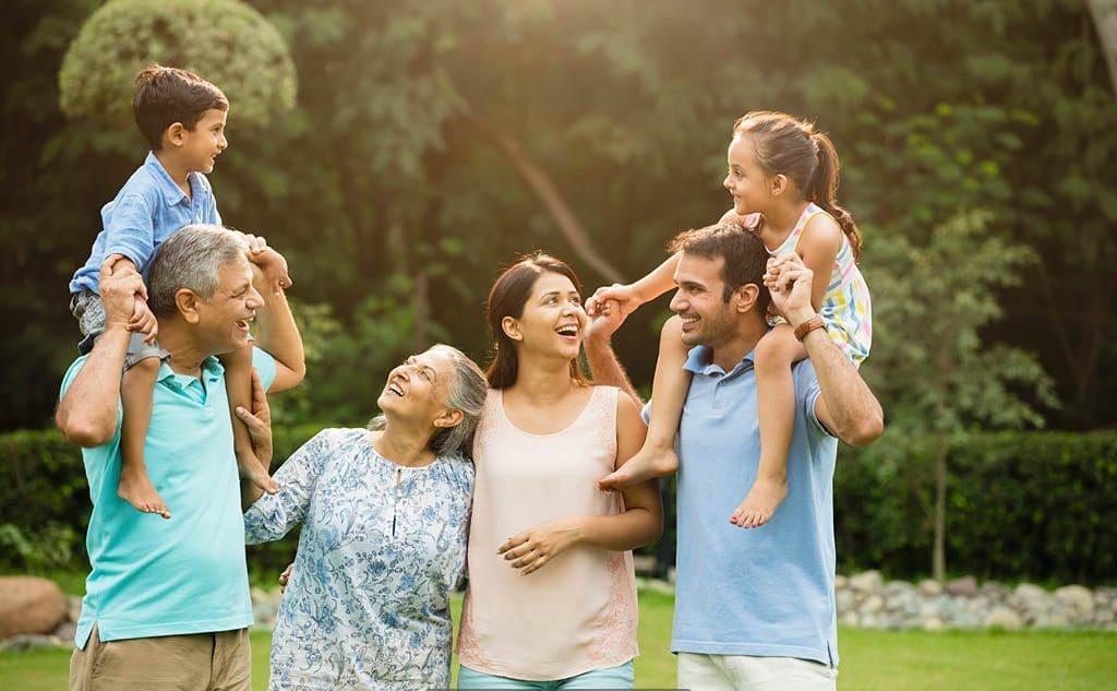 Family Floater Health Insurance