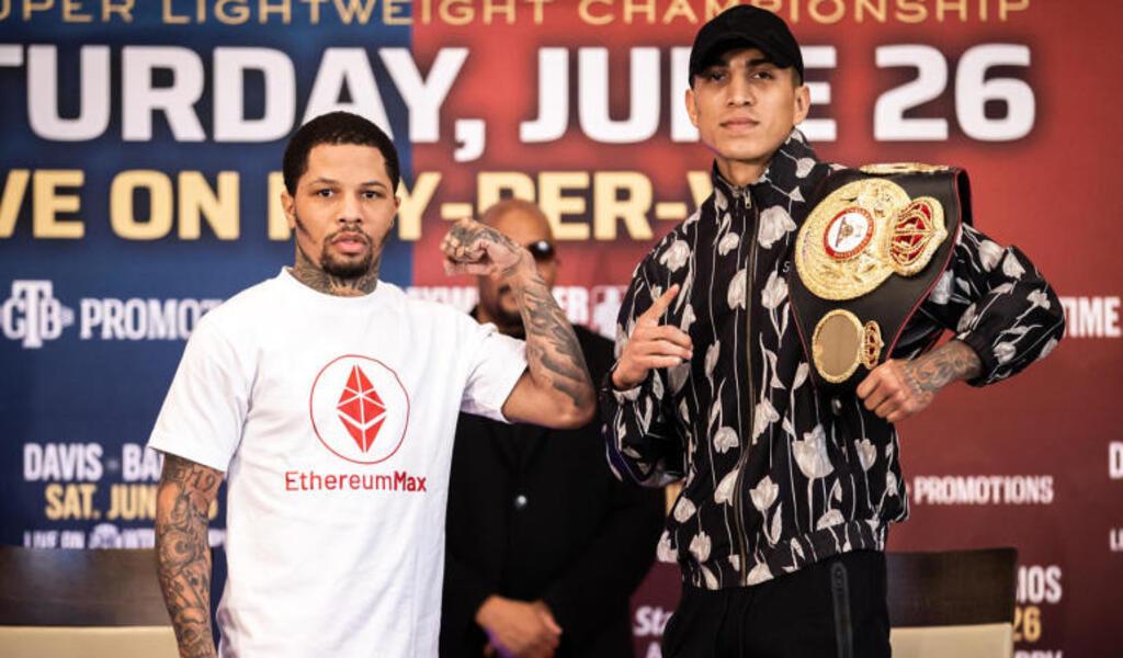 Gervonta Davis vs. Mario Barrios: Fight Prediction, Undercard, Expert Picks