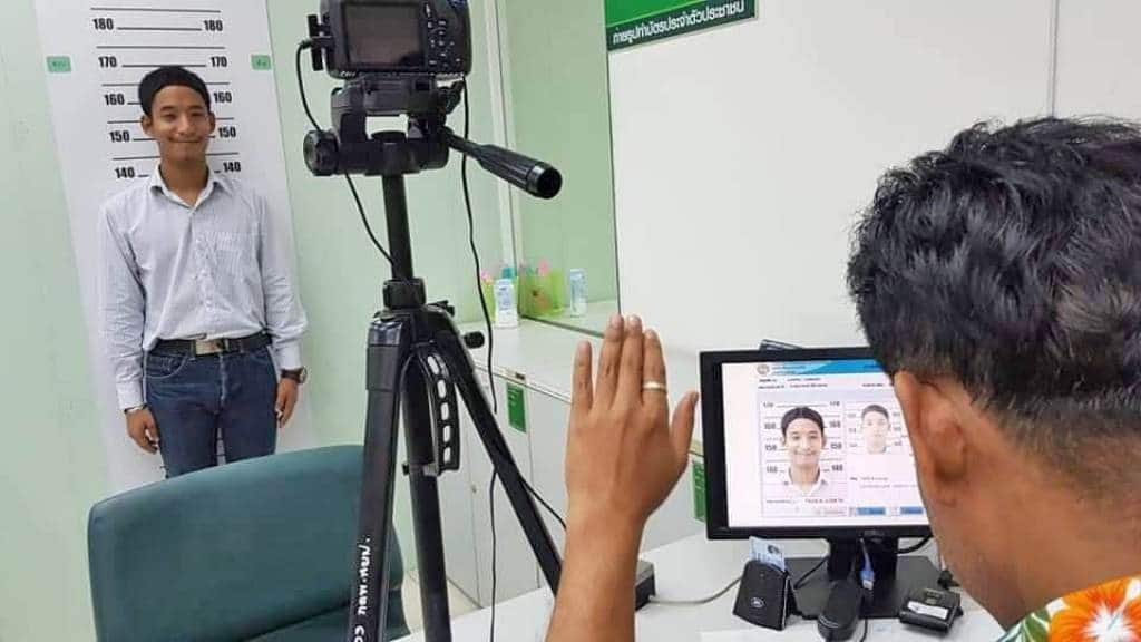 Helping End Statelessness in Northern Thailand's Chiang Rai Province