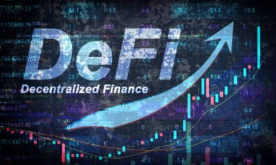 How Decentralized Finance DeFi Paves the Way for Financial Inclusion