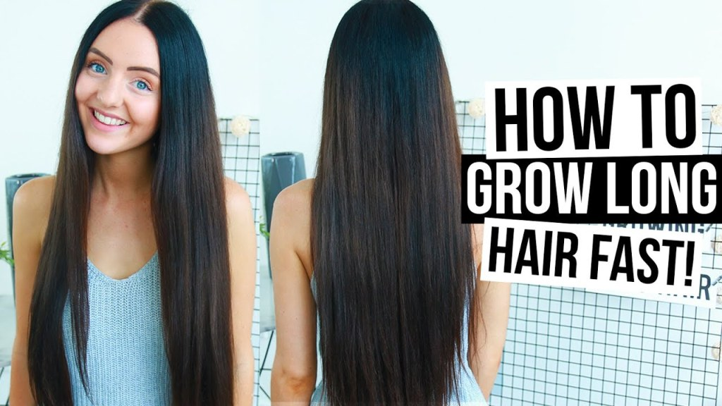 Wig, How You Can Grow Long Hair in Less Than a Week