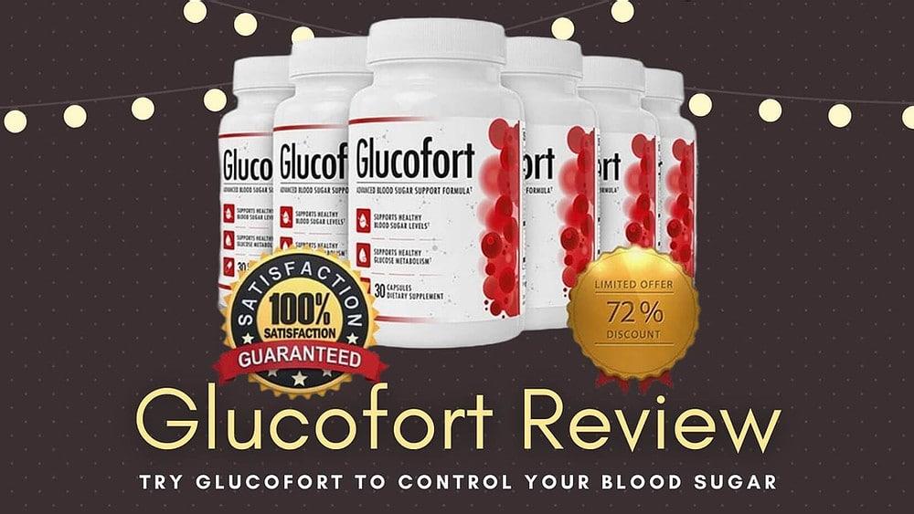 Is Glucofort Scam? Complete Glucofort Reviews: Price, Ingredients - Health