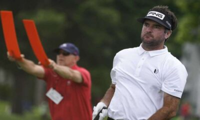 Jacobs: Bubba Watson's Epic Collapse His Latest in Series of Peaks, Valleys at Travelers