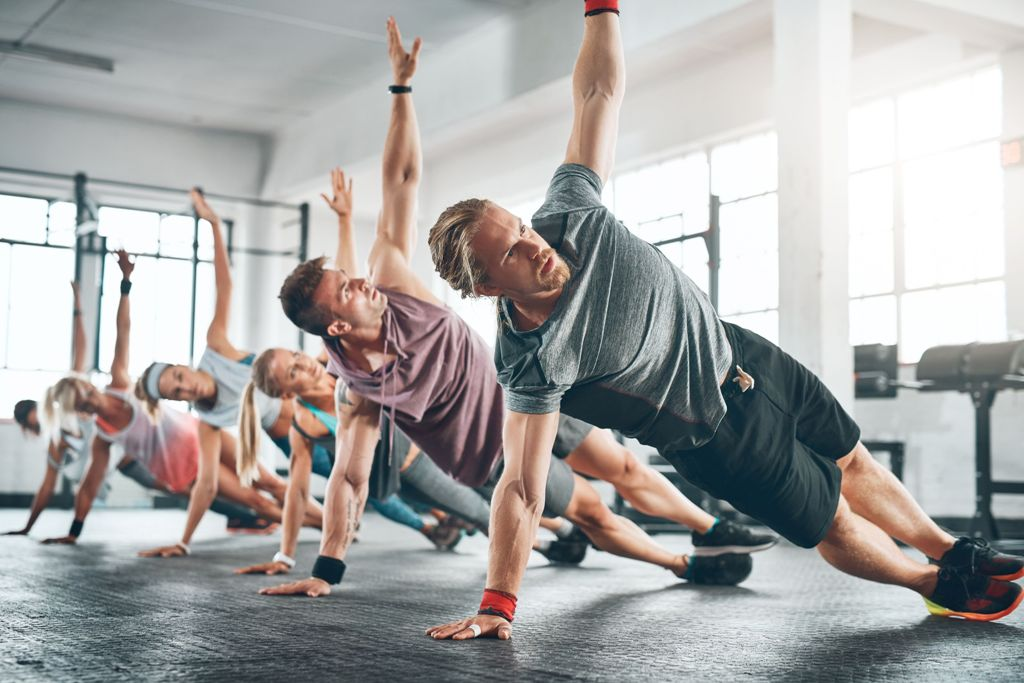 Exercise, Learning the Top 4 Reasons for Joining Group Fitness Classes in 2021