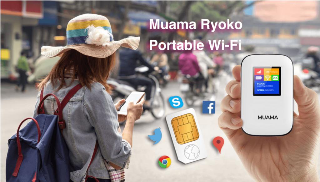 Muama Ryoko Wifi Reviews