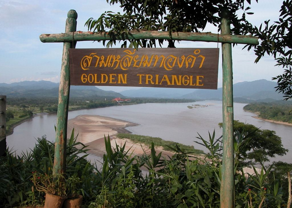 Myanmar's Unrest Triggers Rise in Golden Triangle Drug Trade