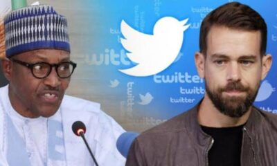 Nigeria Bans Twitter after its President's Tweet Deleted