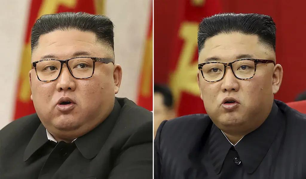 North Korean State Media Discusses Kim Jong Un's 'Emaciated Looks'