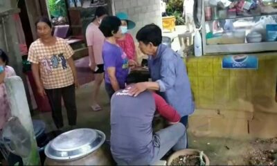 Northern Thailand Noodle Vendor Stabbed to Death Over Gold Chain