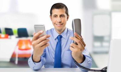 Now Everyone Has Cell Phones Should You Own a Landline Phone?
