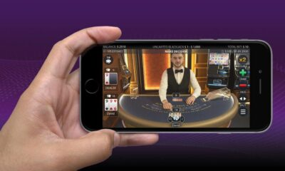 Online Blackjack Becomes Widely Popular for Smartphone Users