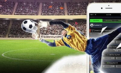 Online Football Betting: Play With Focus And Budget To Avoid Loss