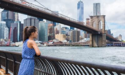 People Consider Moving Options as the Cost of Living in New York Soars
