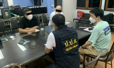 Police Bust South Korean at Condo Hotel Over 4Kg of Crystal Meth
