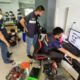 Police Take Down Euro 2020 Online Gambling Site in Northern Thailand