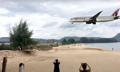 Foreign Tourists Voice Displeasure Over Phuket's Reopening Guidelines