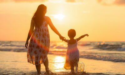 Raising an Expat Child in Thailand a Foreign Mothers Perspective