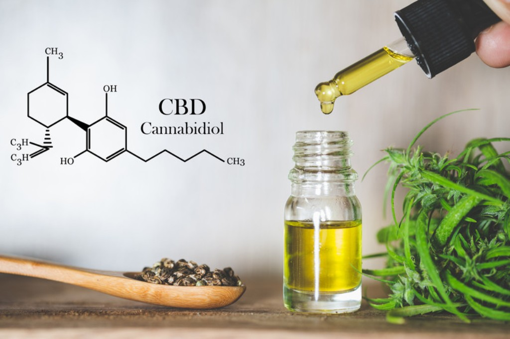 Should You Take CBD Isolate or Full-Spectrum CBD for Anxiety?
